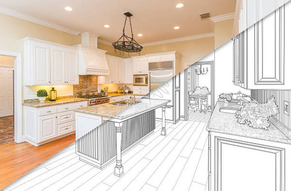 How Choosing McCoy's Could Make Your Remodeling Work Cheaper
